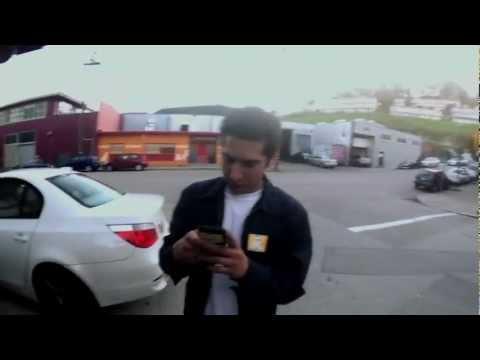 Omar Salazar iPro Lens System