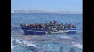 Kos Solidarity - Refugees