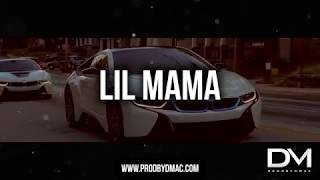 "[FREE] Money Man Type Beat ""Lil Mama"" (Prod. By Dmac & Every3k) 2017"