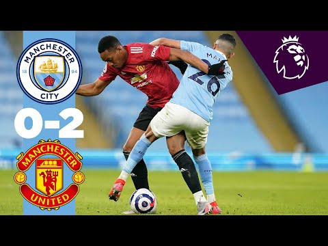 Manchester city VS Manchester united 2-0 All Gоаls & Hіghlіghts - 2021