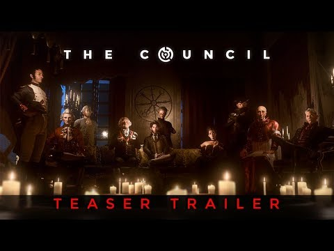 The Council - Teaser Trailer thumbnail