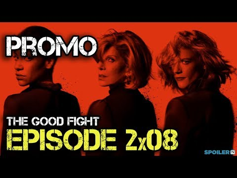 The Good Fight 2.08 Preview