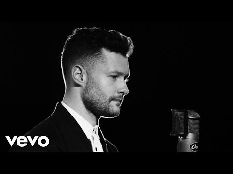 Calum Scott - Dancing On My Own (1 Mic 1 Take)