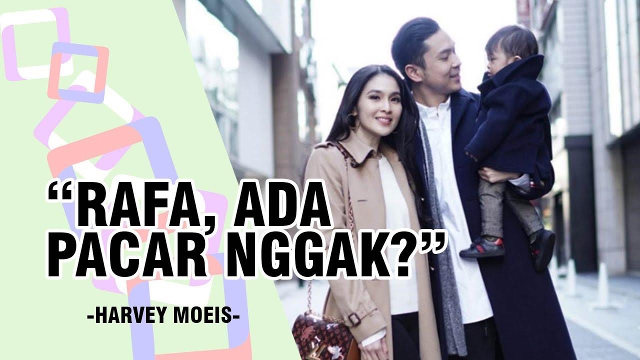 Sandra Dewi Unggah Video Tingkah Lucu Rafa yang Beri Jawaban saat Ditanya soal Pacar