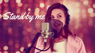 Ania Cie - Stand by me in the style of 4 THE CAUSE