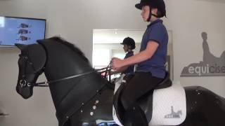 EQUICISE for beginner riders