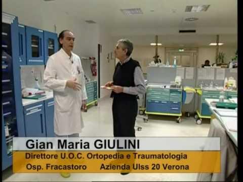 Istituto di Spine e Joint Patologia, MI Sitenko