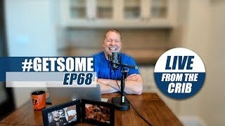 Gary Owen On Bow Wow Fight and 21 Savage Arrest | #GetSome Podcast EP68