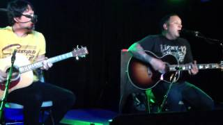 Face to Face - Heart of Hearts Live (Acoustic)