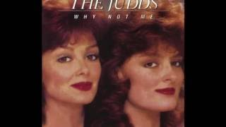 Why Not Me-The Judds