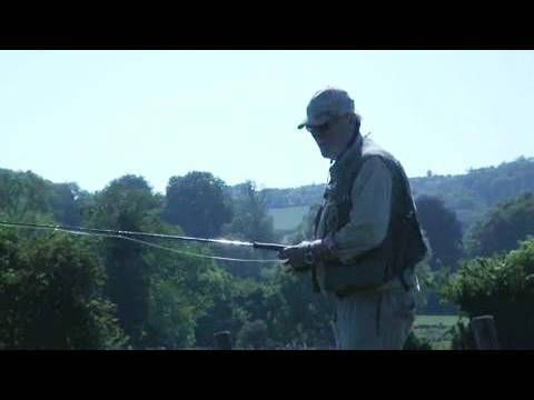 Fieldsports Britain – River Test in crisis