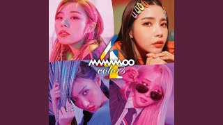 MAMAMOO - You Don't Know Me