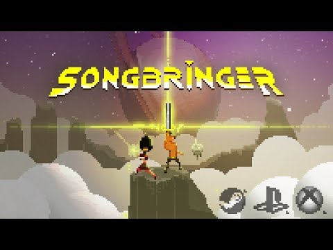Songbringer Release Trailer (temp / unlisted) thumbnail