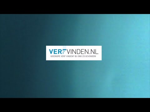 Verfvinden video Fitex