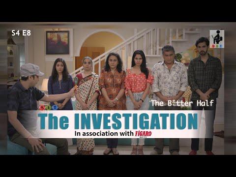 SIT   The Better Half   THE INVESTIGATION   S4E8   Ayub Khan   Chhavi Mittal