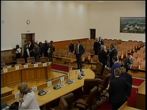 Первое заседание Думы Великого Новгорода VI созыва: прямая трансляция