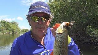 Рыбалка с кузьминым советы по снастям
