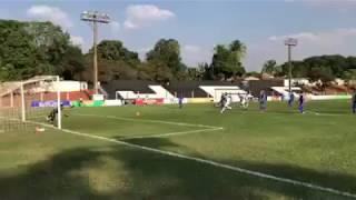 Jaraguá vence e assume liderança provisória do Campeonato Goiano da 2ª Divisão
