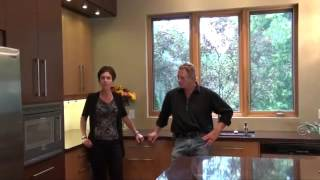 Bob's Workshop – Kitchen Main