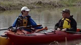 preview picture of video 'Alsiganteku Kayak - RDS Plein Air Sans Limites - 2e partie'