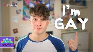 I'm Gay | OllyVlog