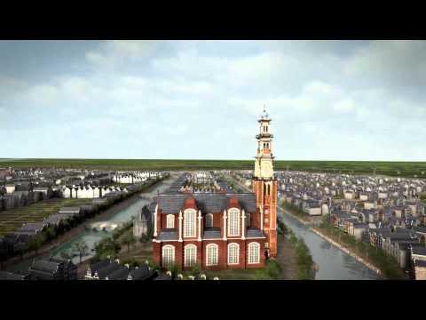 Bekijk details van Grachtengordel Amsterdam