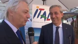 """Rubrica """"Laghi & Monti"""": Speciale su """"Passione Italia 2016"""""""