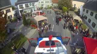 preview picture of video 'Erntedank 2014│www.ff-mooskirchen.at'