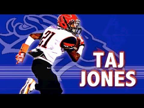 Taj-Jones