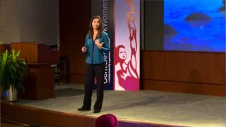 The Space Between Self-Esteem and Self Compassion: Kristin Neff