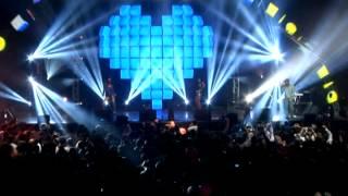 I Love The 90s 2012 ICE MC 1