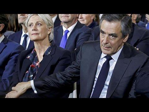 Γαλλία: Επίσημη έρευνα κατά της Πενέλοπε Φιγιόν για την αργομισθία