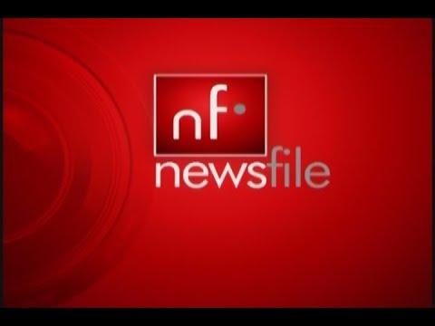 Newsfile intro on JoyNews (23-2-19)