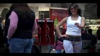 "Video thumbnail of ""La Licuadora (Explosiva Sonora) (Video Oficial) (Feat. Cristy La  Güera González)"""