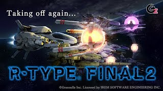 videó R-TYPE FINAL 2