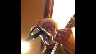 Christmas Time is Here Again Beatles Ukulele Cover
