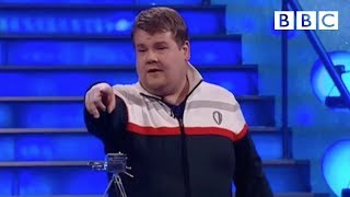 Smithy at Sports Personality of the Year | BBC Sport Relief 2010
