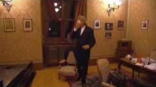Augustin Dumay & English Chamber Orchestra play Dvorak