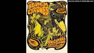 The Black Crowes - Long Black Veil