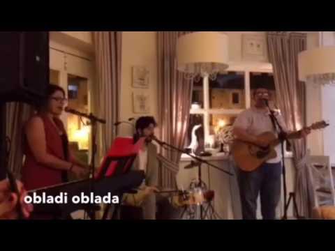 RADIOACUSTICA  Tutto per la tua festa TOP! Roma Musiqua