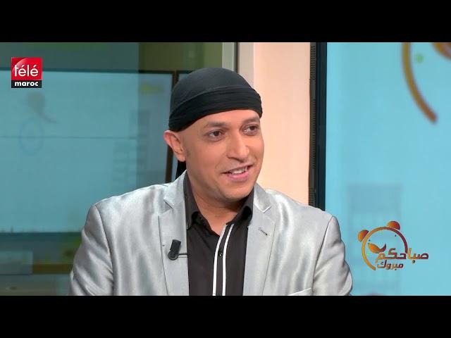 567218f79c3e7 علاش اختار الفنان ميدو المصري المغرب كوجهة فنية ديالو ؟ - تيلي ماروك