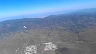 Soaring Over Prescott Valley