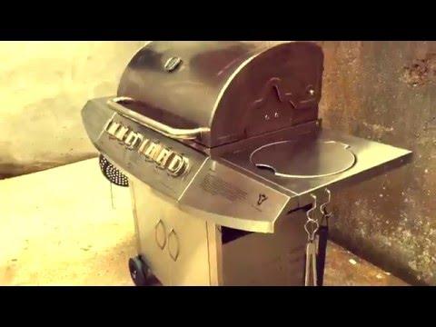 Landmann Gasgrill Seitenbrenner : ᐅᐅ】landmann gasgrill seitenbrenner tests produkt