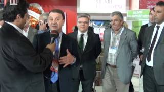 Silivri Belediye Başkanı Özcan Işıklar