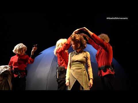 Antropoceno _ Teatro de La Abadía