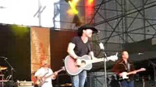 PNE 2008 Aaron pritchett - Can't say i didn't love you