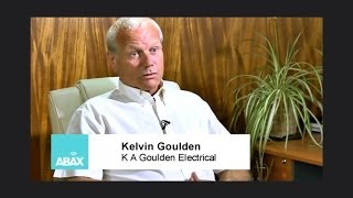See how K A Goulden Electrical saved money on their fleet costs with ABAX Triplog.