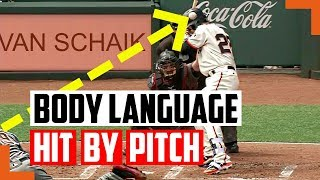 How To Know When The Pitcher Intentionally Hit The Batter – Body Language Secrets