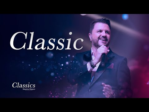Mauricio Manieri - Classic (DVD Classics Ao Vivo)