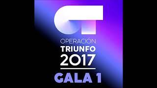 Cepeda & Aitana - No Puedo Vivir Sin Ti - Operación Triunfo 2017